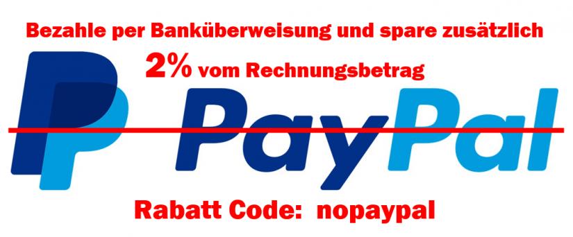 NoPayPal