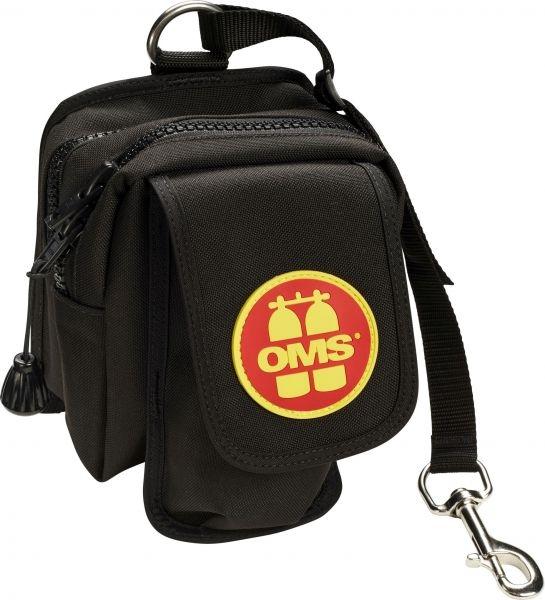 OMS Tasche mit integrierterBleitasche