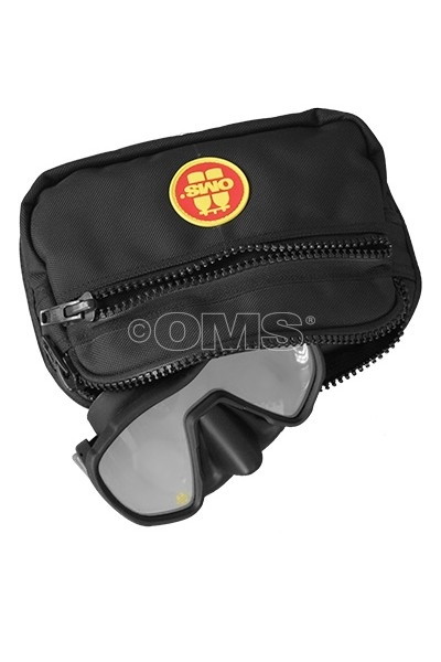 OMS Small Utility & Mask Pocket