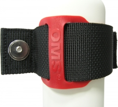 OMS Mounting Straps (an Backplate)