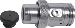 Argon Druckminderer - Compact - ARGON Gewinde