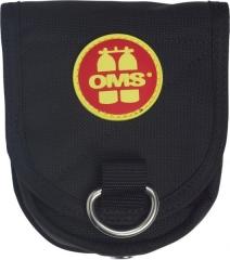 Trimm-Bleitasche für Flaschenspanngurt