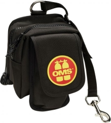 Tasche mit integrierterBleitasche