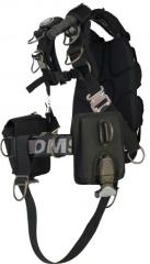 OMS Comfort Harness III Signature