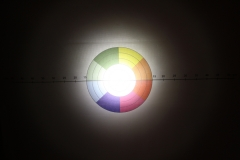 NEU - DIVETEC Spot 8° LED Modul 5500-70000-8° mit 5900 Kelvin
