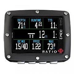 Ratio IX3M Pro Easy (2 Gase)