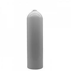 11,1 (80CF) Liter Alu weiss - MES