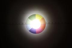 Spot 10° LED Modul 4200 LUM / 70000 LUX / 5500 KEL