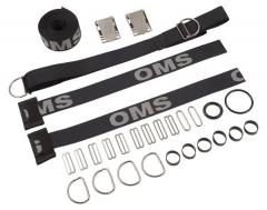 OMS SmartStream Harness ohne Backplate