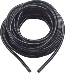Bunge Tube 1/4 Silicone 1m Länge