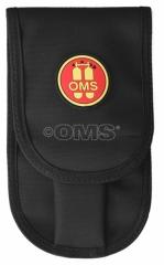 OMS Line Cutter in Nylon Tasche