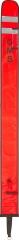 OMS SMB Signalboje Hybrid 1,8m 12 kg Auftrieb