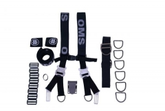 OMS Comfort Harness 3