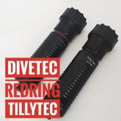 RedRing für Tillytec Maxi und Mini