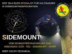 DEEP SOUTH TECHNICAL - Bodensee