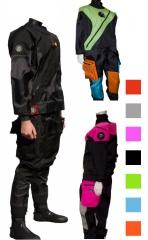 OMS Trockentauchanzug - OMS Oone Drysuit